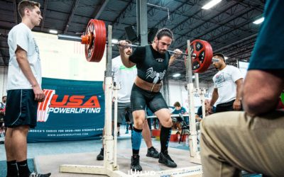 Powerlifting: The ULTIMATE Therapeutic Exercise!