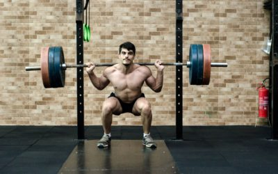 Powerlifting to Fix Your Lower Back