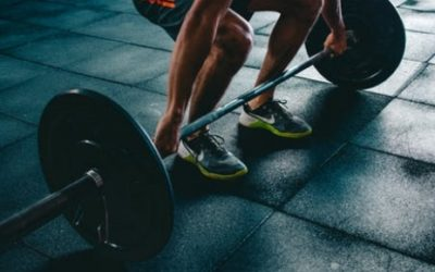 Powerlifting to Fix Your Knees